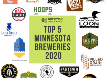 Top 5 Minnesota breweries in 2020