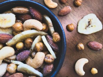Gluten-free Hikers Trail Mix